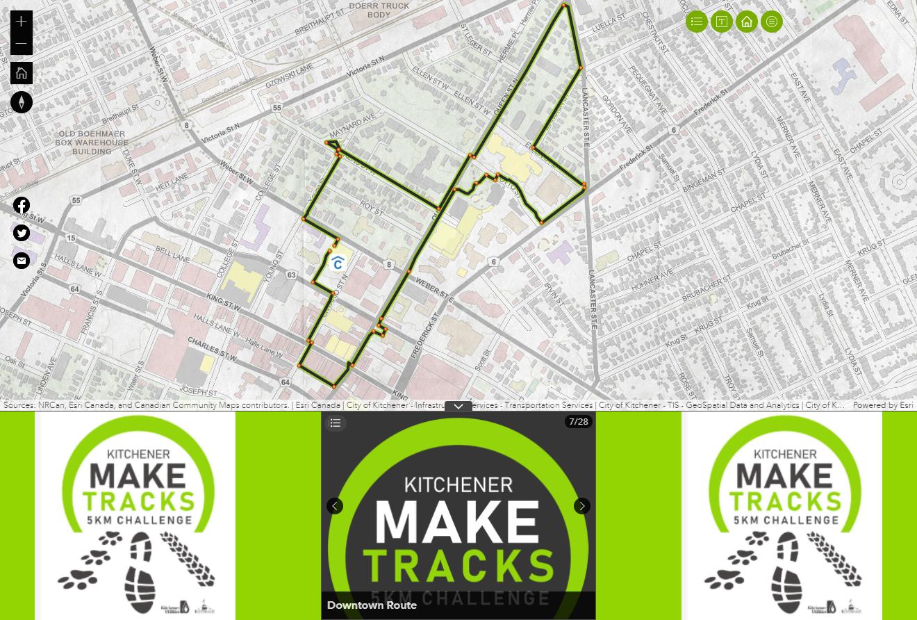 June's App of the Month - Make Tracks