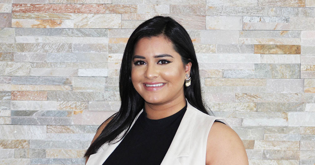 Jasmine Sohal, Technical Solutions Specialist