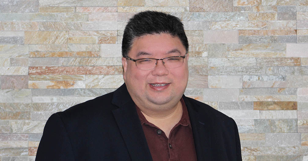 Mark Ho, Technical Solutions Specialist