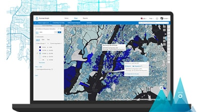 ArcGIS Business Analyst